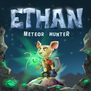 Ethan : Meteor Hunter |