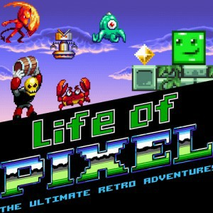 Life of Pixel |