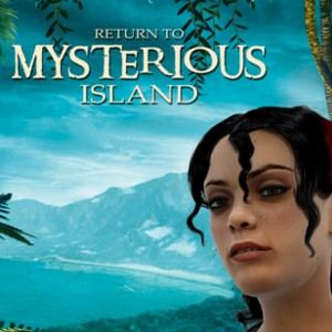 Return to Mysterious Island |