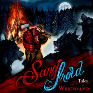 Sang-Froid - Tales of Werewolves |