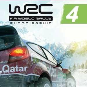 WRC 4 |