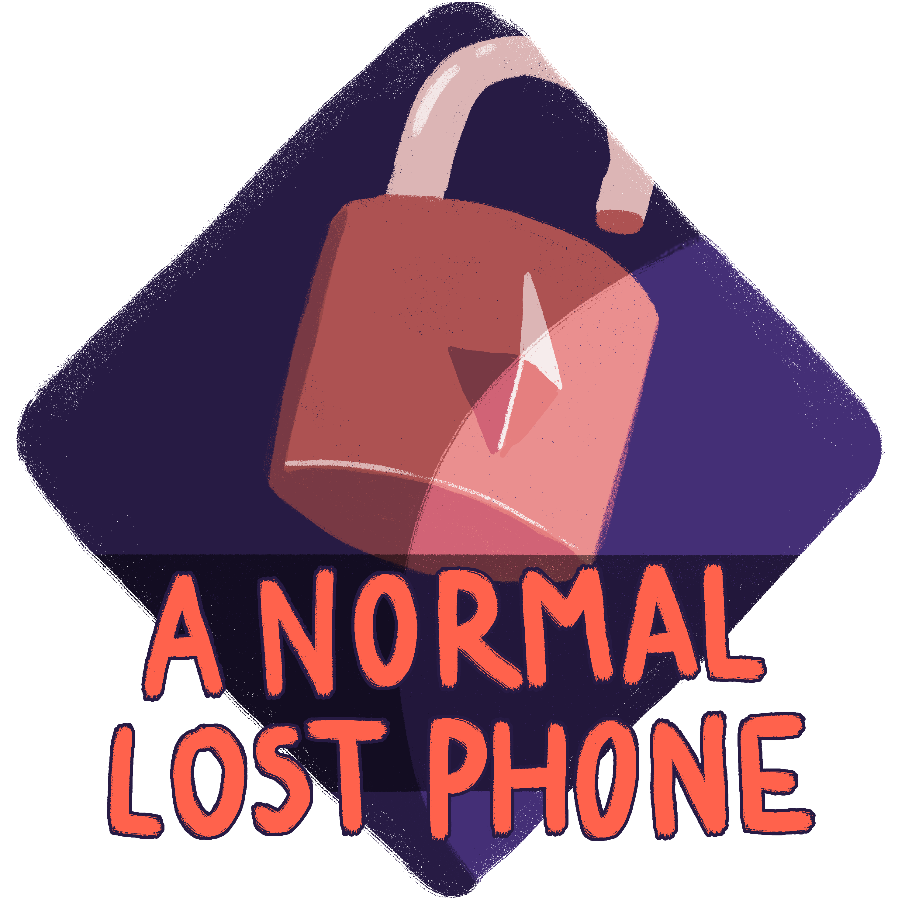 A Normal Lost Phone |
