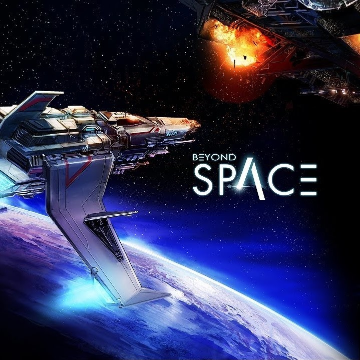 Beyond Space Remastered Edition |