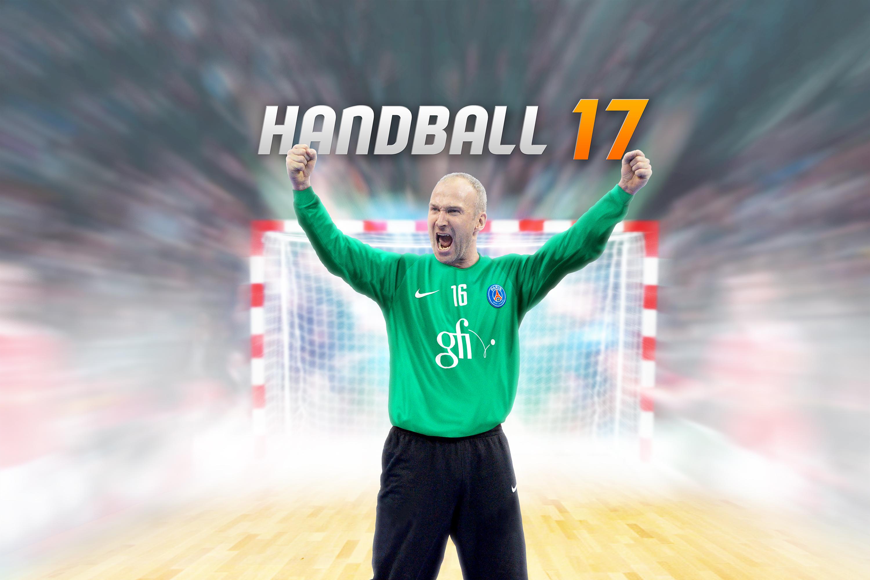 Handball 17 |