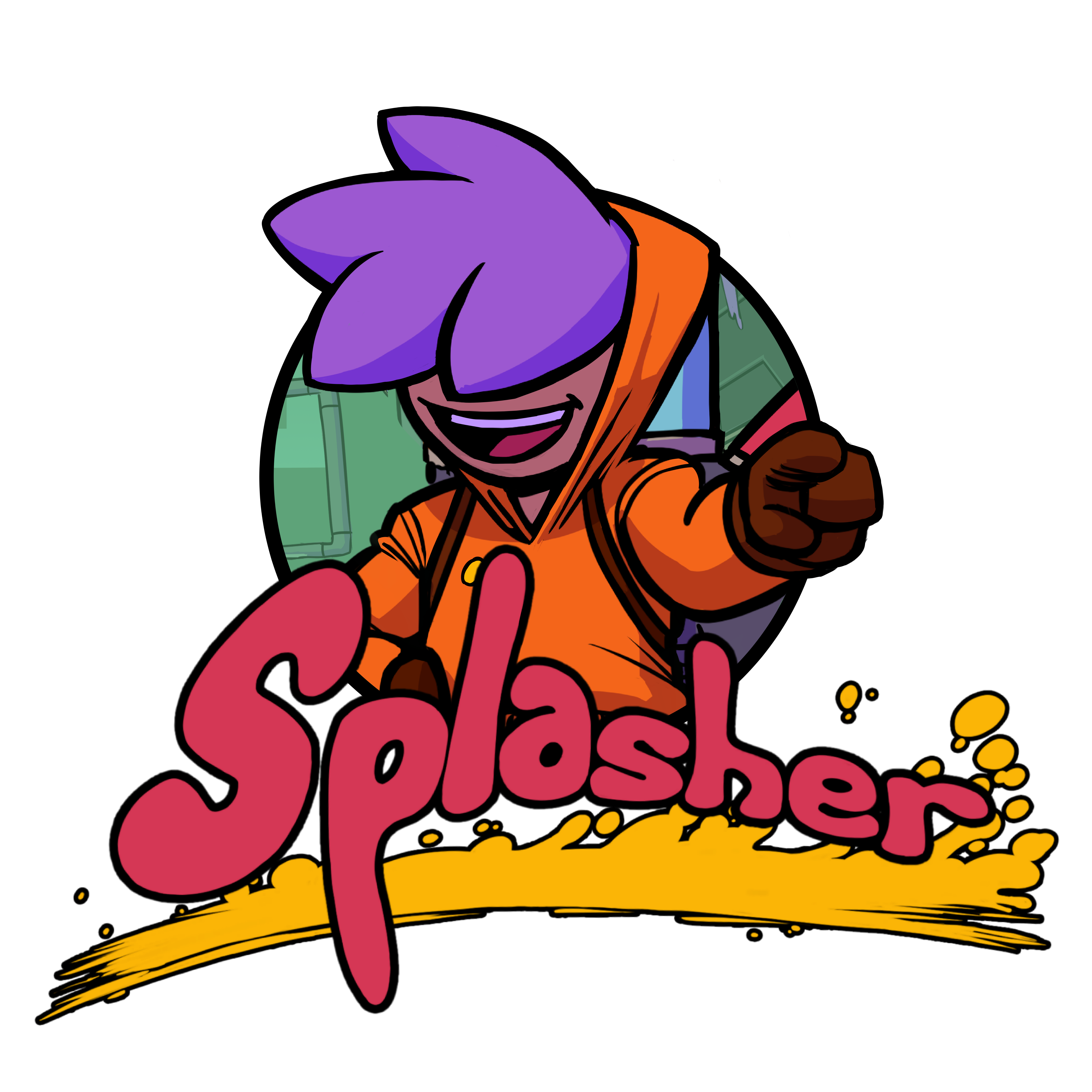 Splasher |