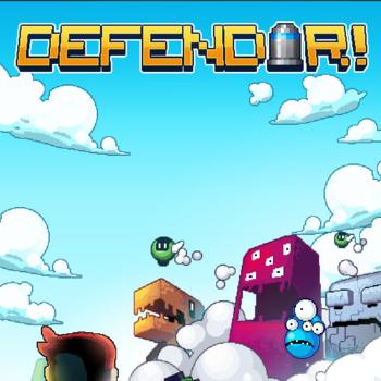 Defendoooooor!! |