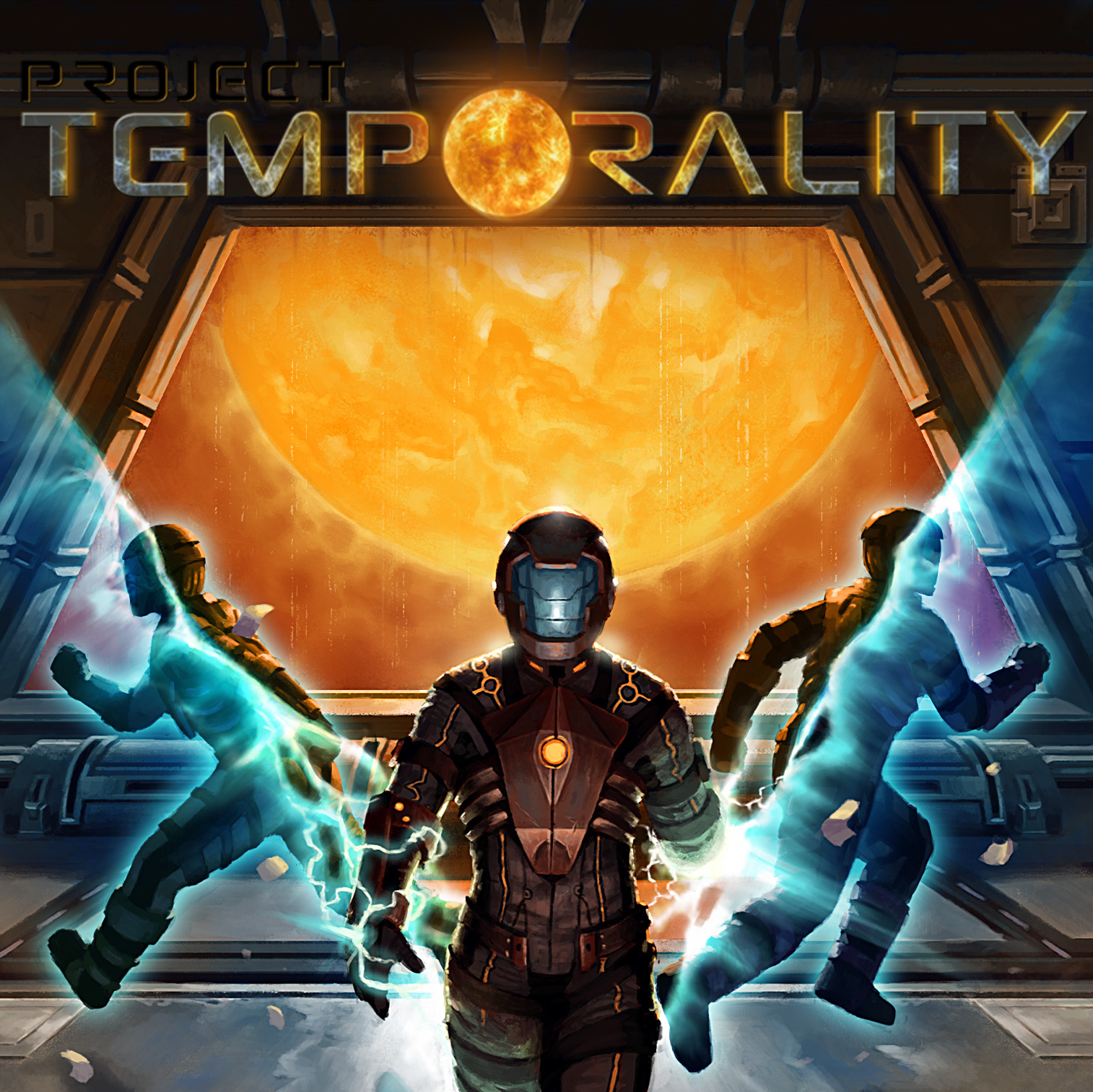 Project Temporality |