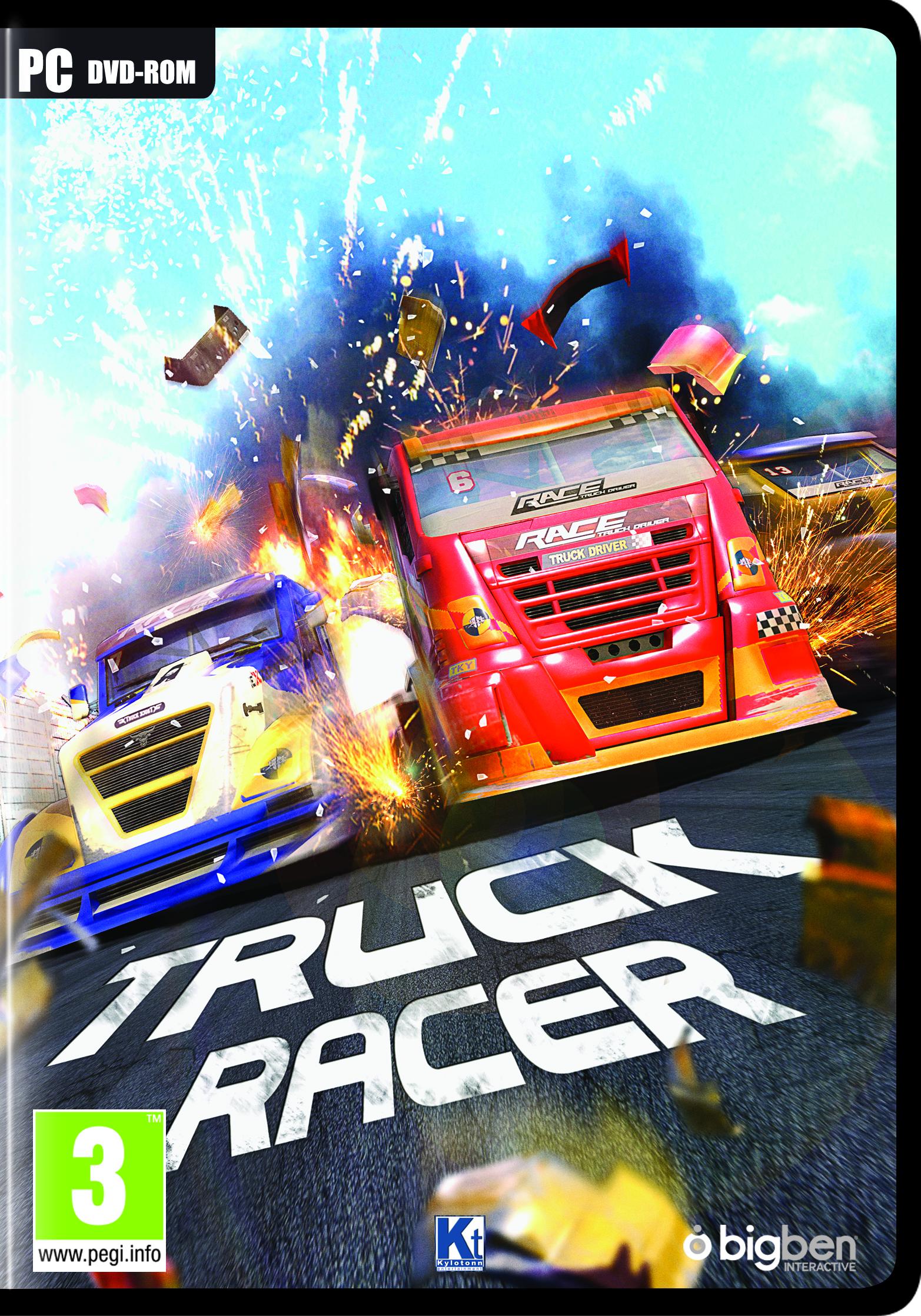 Truck Racer |