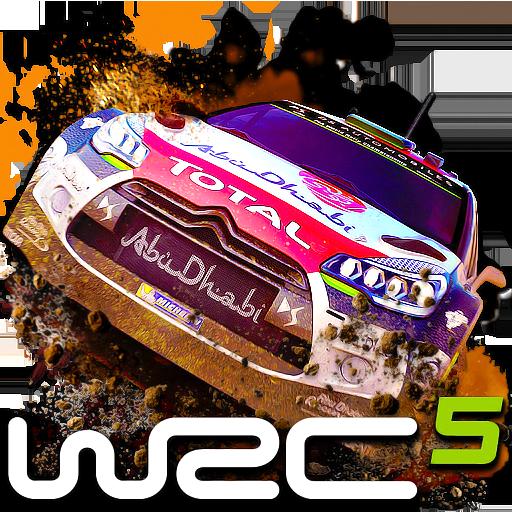 WRC 5 |