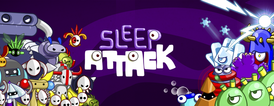 Sleep Attack |