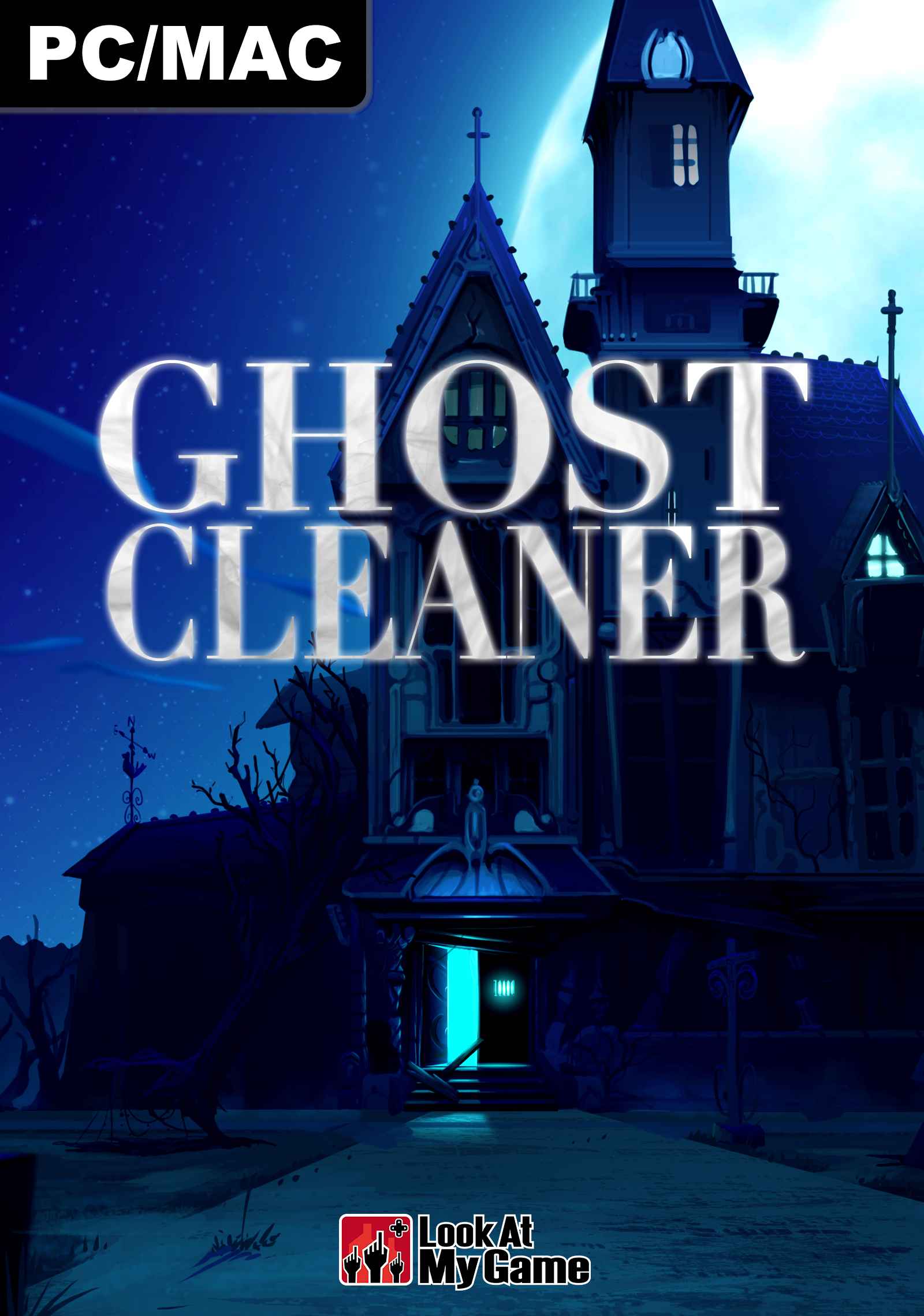 Ghost Cleaner |