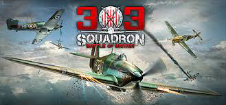 303 Squadron: Battle of Britain |