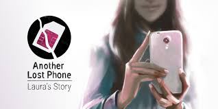 Another Lost Phone |