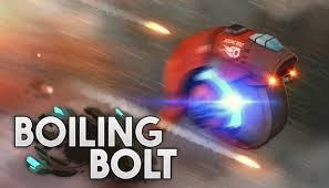 Boiling Bolt |