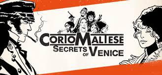 Corto Maltese and the Secret of Venice |