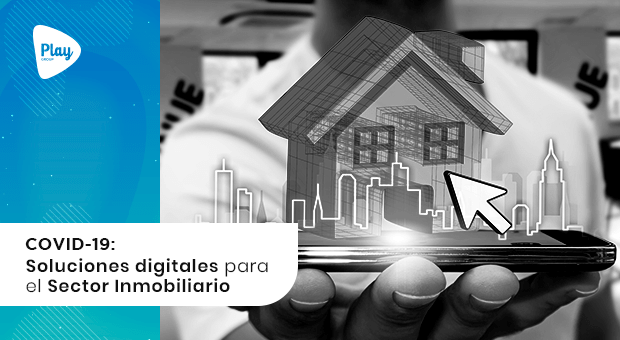 Soluciones Digitales para el Sector Inmobiliario