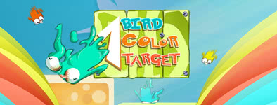 Play free game 1Bird 1Color 1Target