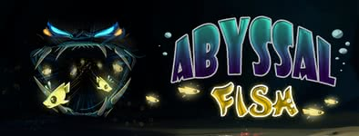 Play free game Abyssal Fish