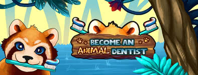 Play free game Become An Animal Dentist