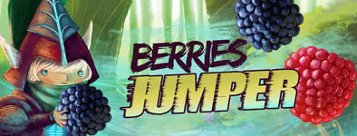 Play free game Berries Jumper