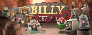 Play free game Billy the kid