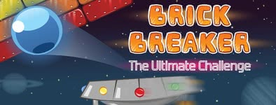 Play free game Brick Breaker : The Ultimate Challenge