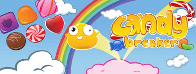 Play free game Candy Breaker