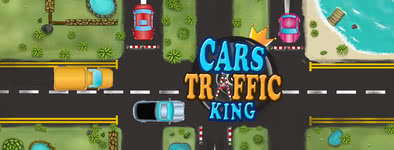 Play free game Cars Traffic King