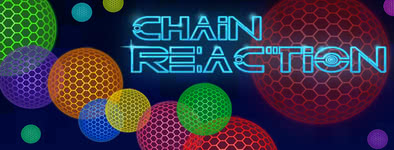 Play free game Chain reaction