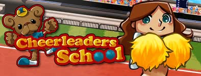 Play free game Cheerleaders School