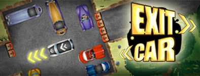 Play free game Exit Car