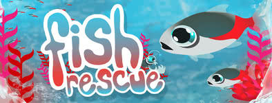 Play free game Fish rescue
