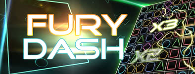 Play free game Fury dash