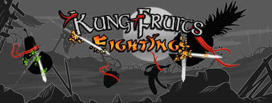 Play free game Kung Fruit Fighting