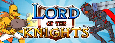 Play free game Lord Of The Knights