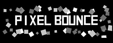 Play free game Pixel Bounce