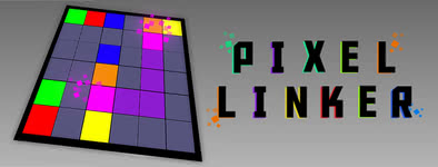 Play free game Pixel Linker