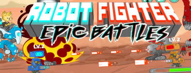 Play free game Robot Fighter : Epic Battles