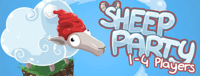 Play free game Sheep Party