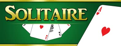 Play free game Solitaire Deluxe
