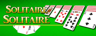 Play free game Solitaire Solitaire
