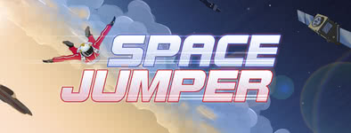 Play free game Space Jumper