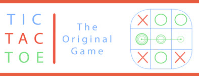 Play free game TicTacToe : The Original Game