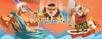 Play free game Viking puzzle