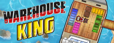 Play free game Warehouse King