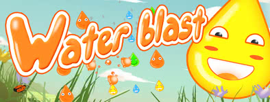 Play free game Water Blast