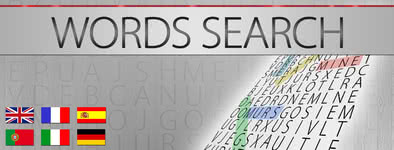 Play free game Words Search