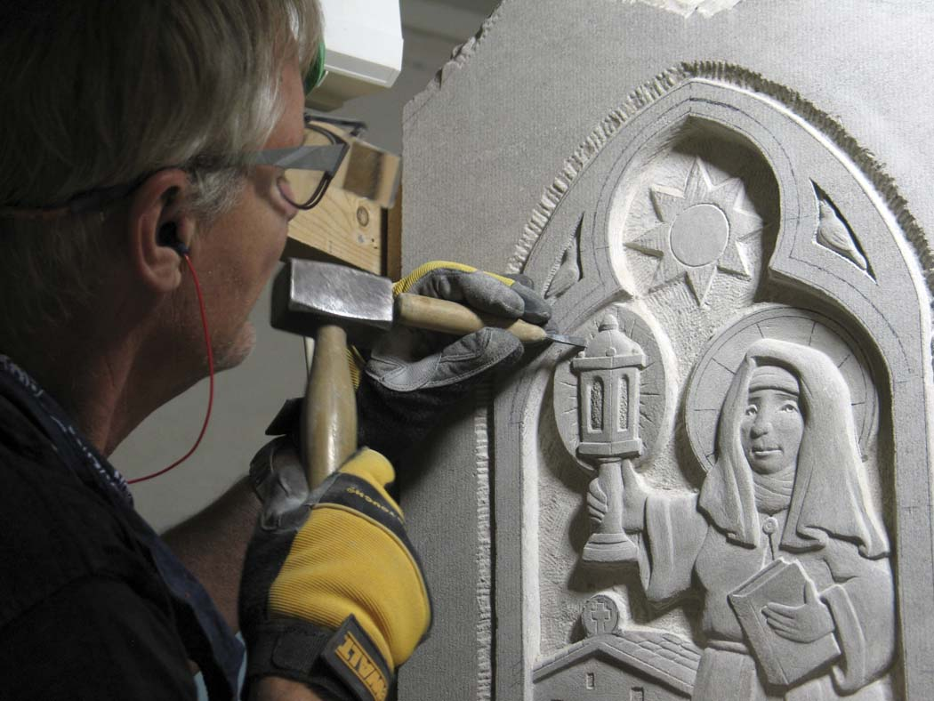 stone carving ca62b
