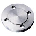 Заглушка стальная фланцевая 80 10 (16) атм.- фото 1