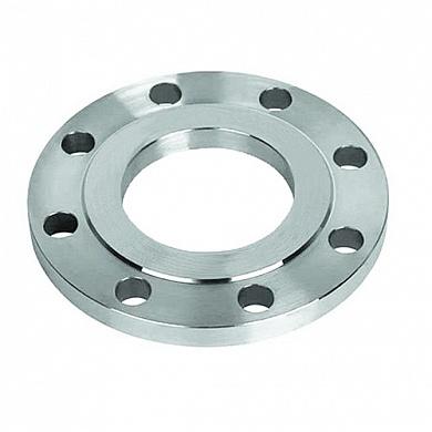 Фланец стальной плоский 150 (10 атм.) имп.
